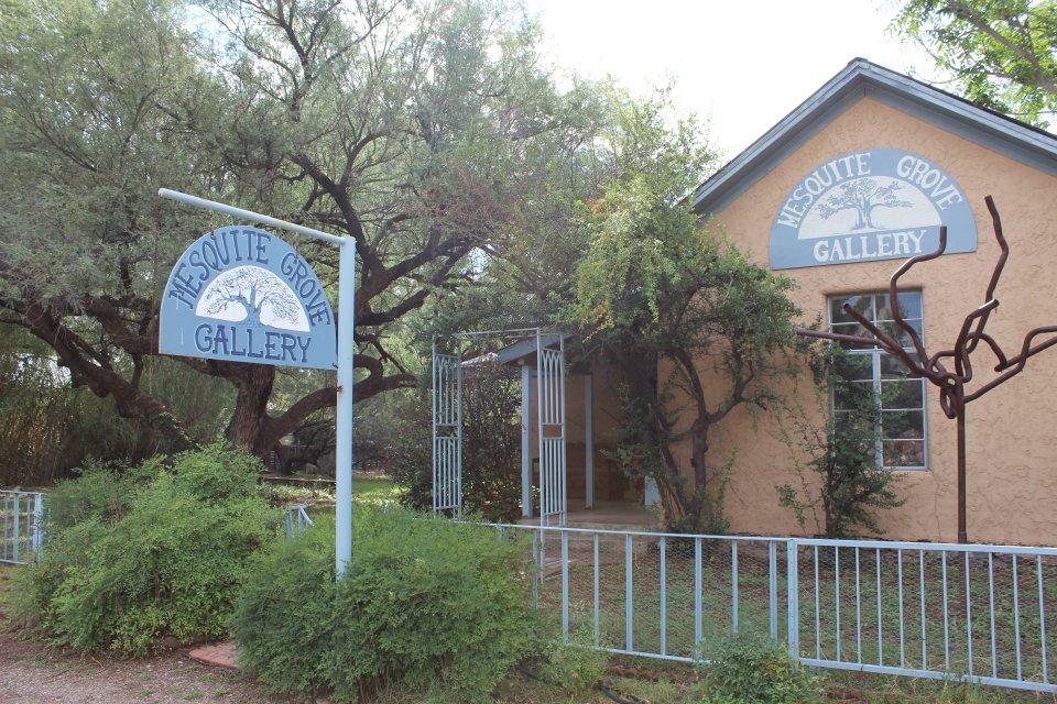 Mesquite Grove Gallery