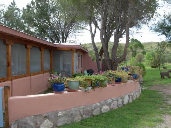 68 Cross Creek Rv Park Campground Cabins Grape