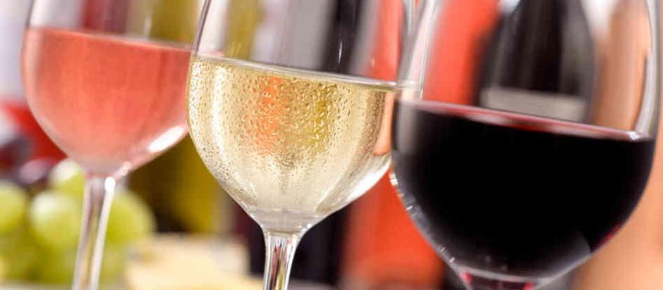 wine slide
